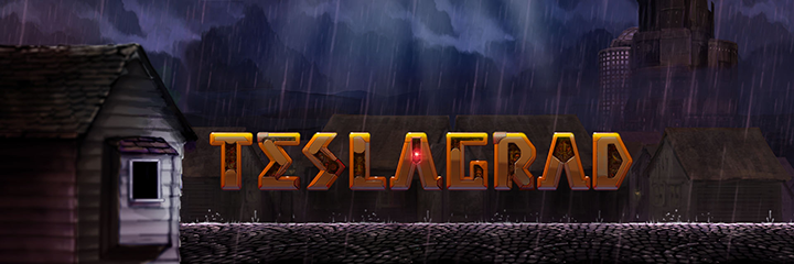 Review - Teslagrad (Wii U eShop) Header